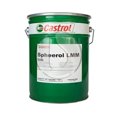 CASTROL SPHEEROL LMM (MULTI PURPOSE MOLY GREASE)