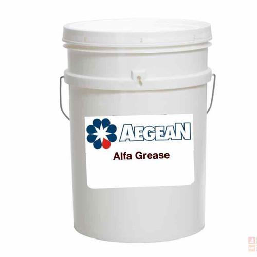 AEGEAN ALFA GREASE LI 0 16KG
