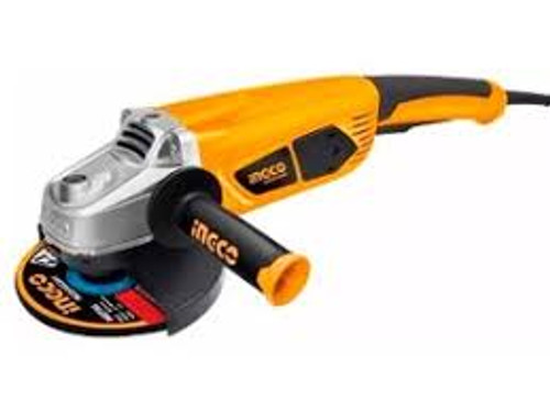 INGCO Angle grinder 3000w 9 inches