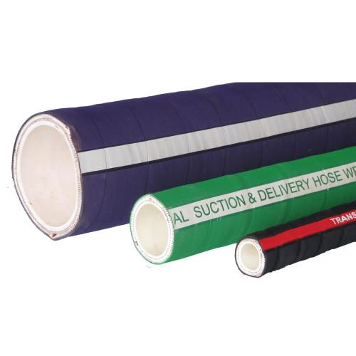 Orientflex UHMWPEC Chemical suction hose