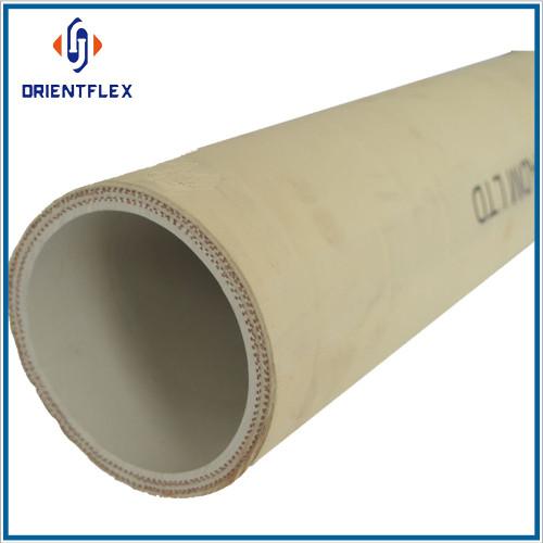 Orientflex food discharge hose