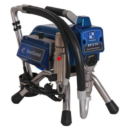 HVBAN EP270 Electric Airless Paint Sprayer