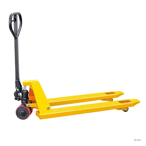 Hand pallet truck 2 tons DB 2000/550