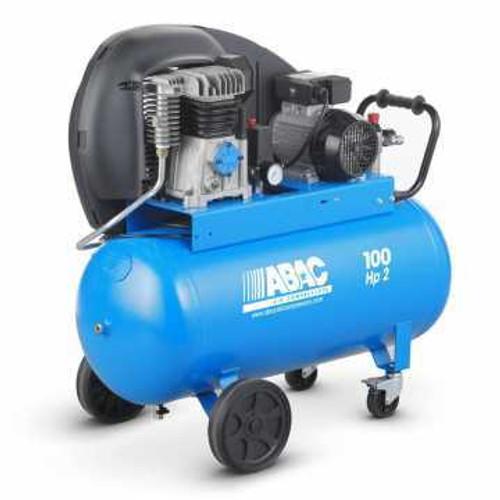Abac Compressor A29B/100 CM2, 100 liters