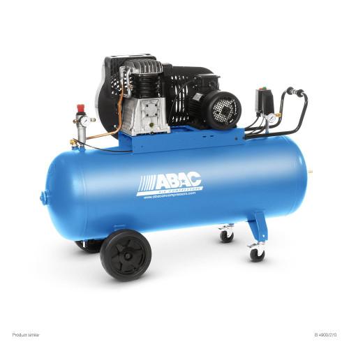 Abac Compressor B4900/270, 270 l