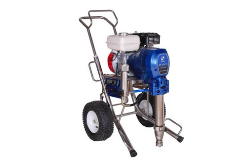 Gasoline Airless Paint Sprayer HVBAN GP8300TX