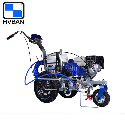 Road Marking Machine HVBAN HB3400