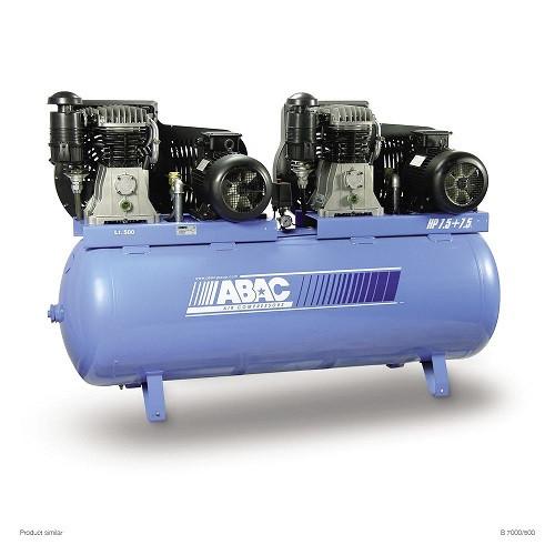 Abac Compressor B7000/500, 500L