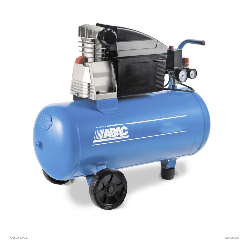 Abac Compressor Montecarlo L20P, 50L