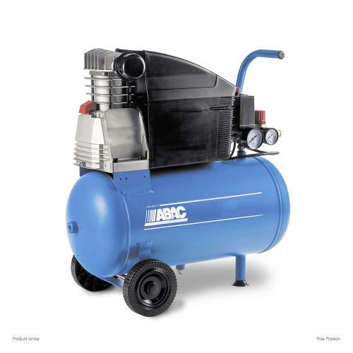 Abac Compressor Pole Position L20P, 24L