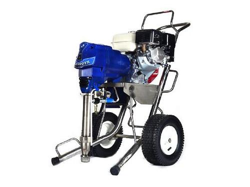Petrol Airless Sprayer HVBAN GP6300TX