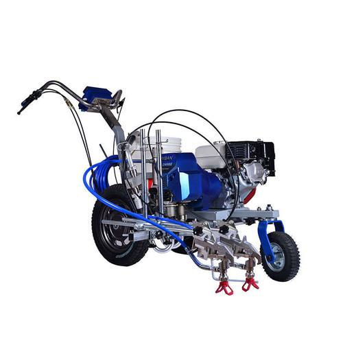Linelazer Machine HVBAN HB3400-2