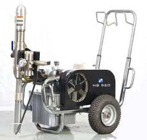 Airless Sprayer HVBAN HB960