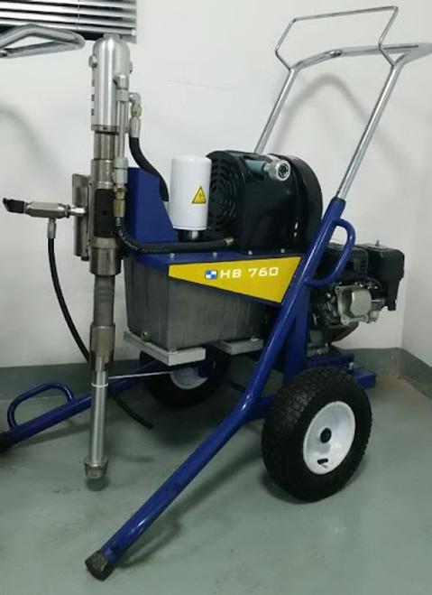 Airless Sprayer HVBAN HB760