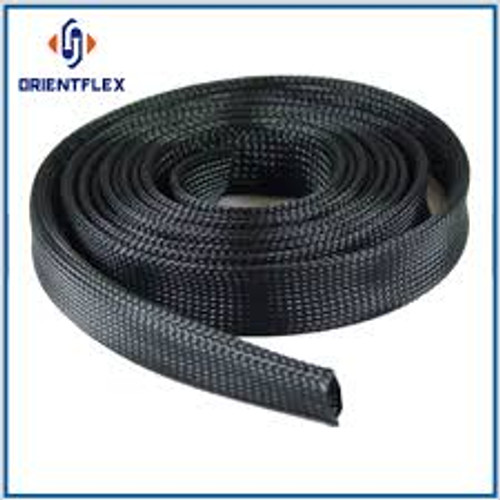 Orientflex Nylon Fabric Hose Guard