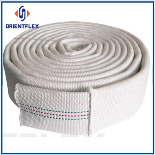Orientflex Double jacket layflat fire hose