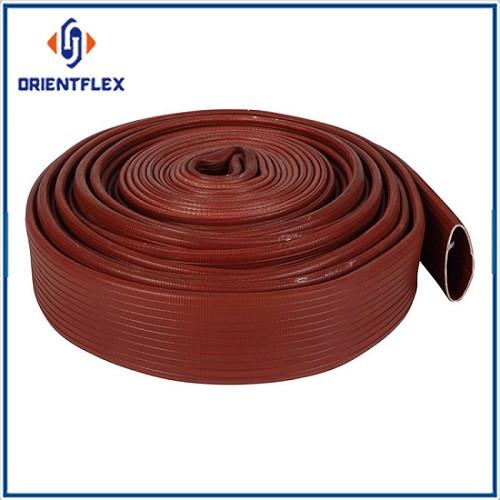 Orientflex Rubber Layflat Discharge Hose