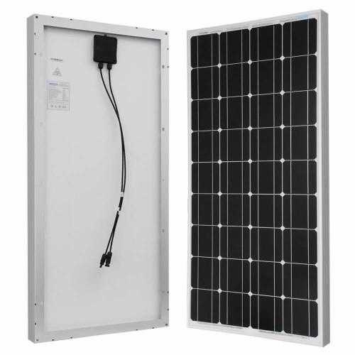 Mercury Polycrystalline Solar Panel 260w/24v