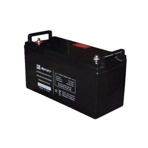 Mercury Deep Cycle Battery 100Ah 12V Elite 100
