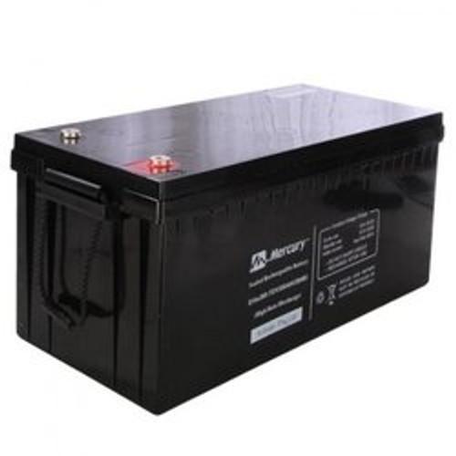 Mercury Deep Cycle Battery 200Ah 12V Elite 200