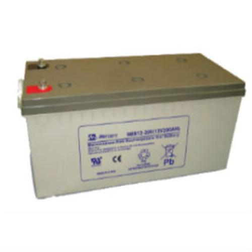 Mercury GEL Battery   12V,200AH   MER 200