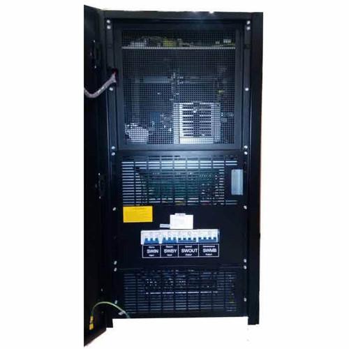 Mercury 10KVA 3-Phase Online UPS - EP10K