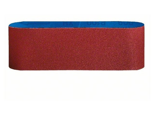 Bosch 10-piece sanding belt set 80grit 100x620mm