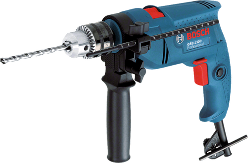 Bosch Impact DrillGSB 1300 (06011A10L2)