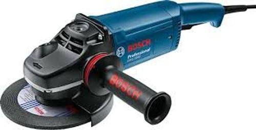 Bosch GWS 2000-230 Large Angle Grinder + CB (06018B80P1)