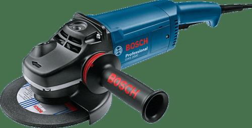 GWS 2000 Bosch Angle grinder 06018B70P0