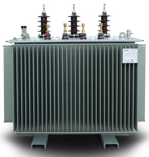 Power Transformer 50KVA 33.0/415KV Astor