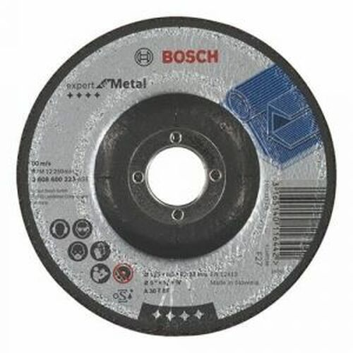 Buy Helicopter G 120 bosch 2608601710 Flexible Abrasives in Nigeria