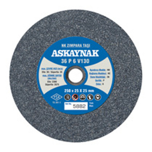NK Bench Grinding Wheels
