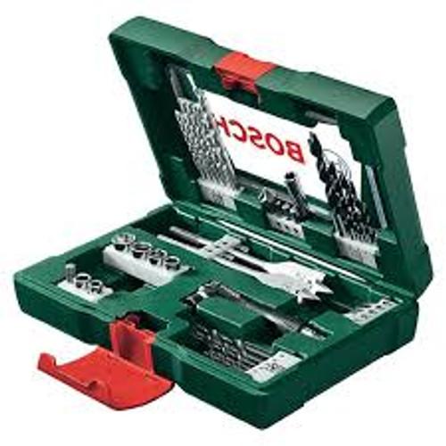 Bosch V-line drill bit set 41pcs