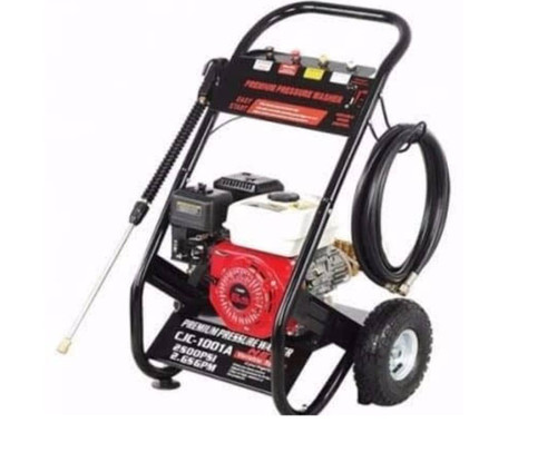 Maxmech  High Pressure Washer 3100 PSI