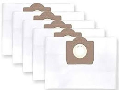 Bosch Filter bag for GAS 15 (5pcs)