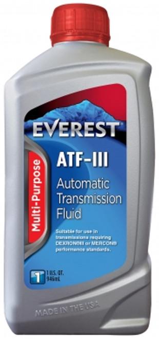 EVEREST ATF III