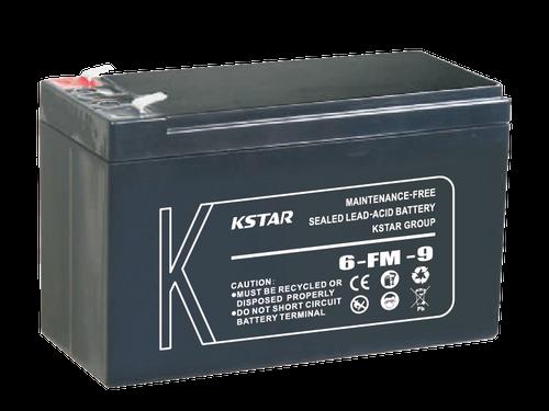 Battery 200AH/12V KSTAR