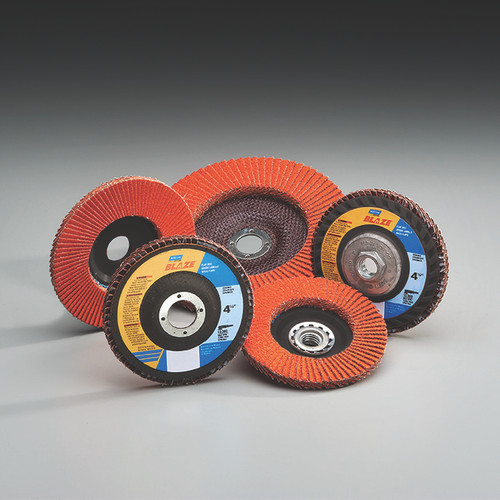Norton Flap discs