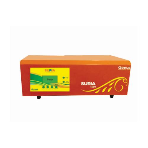 Inverter 1.5kva/24V Surja Solar Genus
