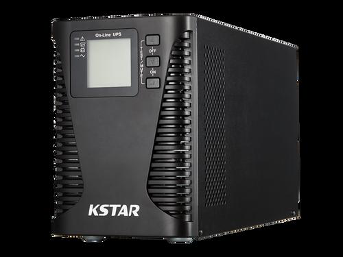 KSTAR 6KVA/96V (External)
