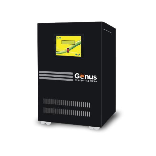 Inverter 10kva/120v Genus