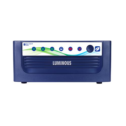 Inverter 1000VA/12V Eco luminous