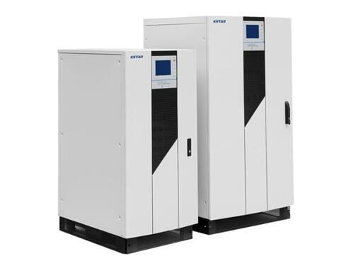60KVA/384V Online UPS with SNMP KSTAR