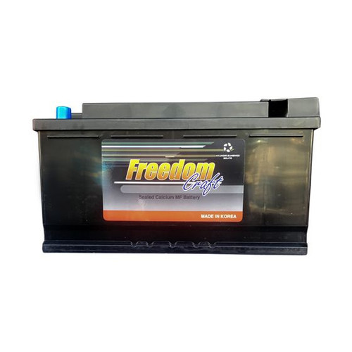 Car Battery 12V 100Ah Freedom