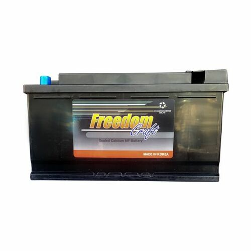 Car Battery 12V 100Ah Freedom