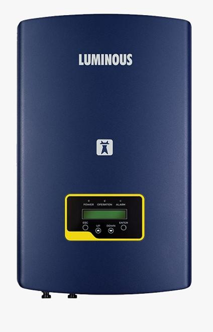 Solar PCU 10KW/120V Luminous