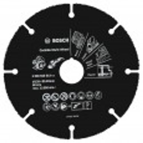 Bosch Professional Multi-Purpose CMW 125mm