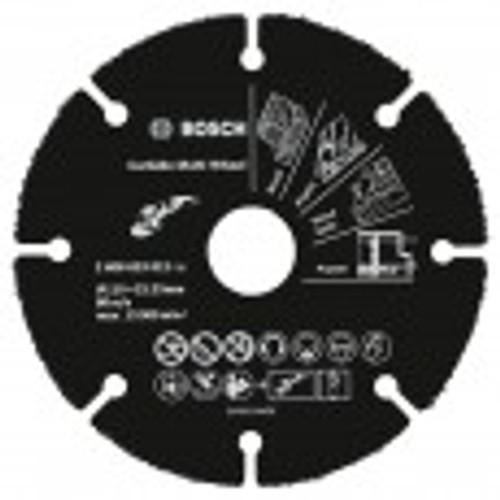 Bosch Professional Multi-Purpose CMW 115mm