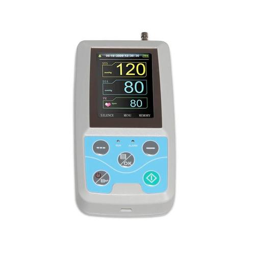 ABPM50 24H Ambulatory Blood Pressure Monitor CONTEC